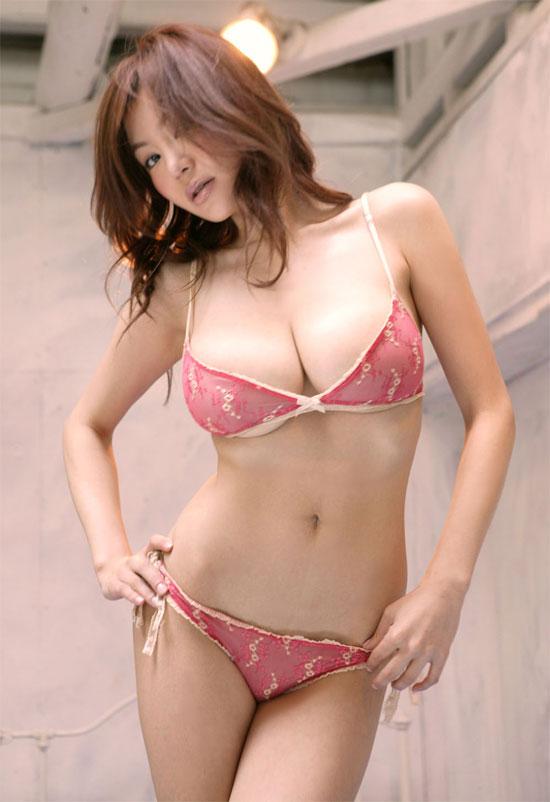 Random Japanese Bikini Idol Pic Of The Day 36  Dcrages -7539